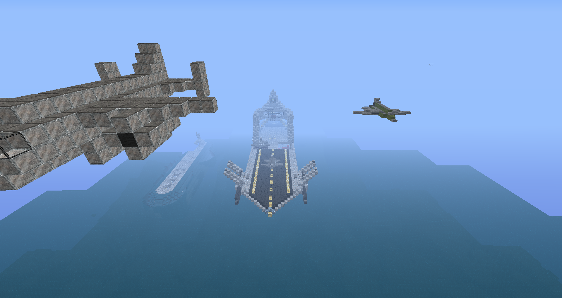 The USS MegaTon